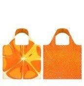 Torba LOQI Frutti Orange - małe zdjęcie