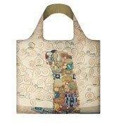 Torba LOQI Museum Gustav Klimt The Fulfilment - małe zdjęcie