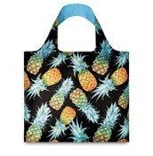 Torba LOQI Juicy Pineapples - małe zdjęcie
