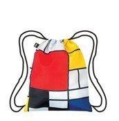 Plecak LOQI Museum - zdjęcie 1