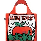 Torba LOQI Museum Keith Haring New York