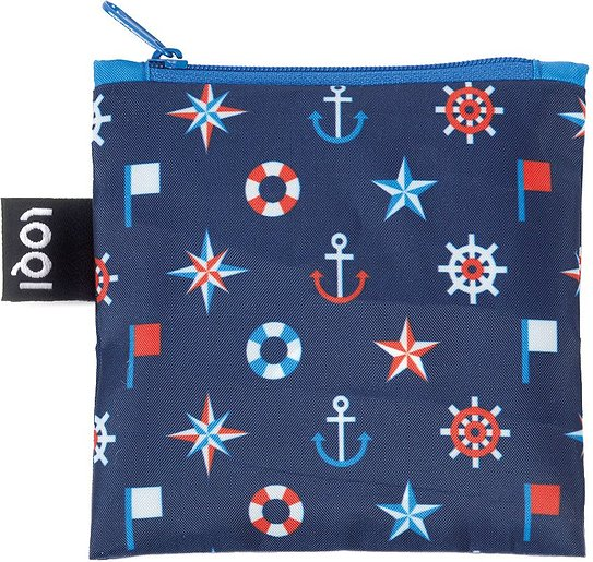 Torba LOQI Nautical