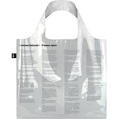 Torba LOQI Transparent