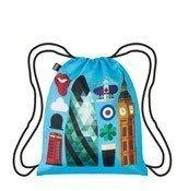 Plecak LOQI Hey - zdjęcie 1