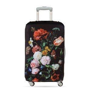 Pokrowiec na walizkę LOQI Museum