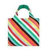 Torba LOQI Pop Stripes - małe zdjęcie