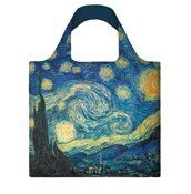 Torba LOQI Museum Vincent Van Gogh Starry Night - małe zdjęcie