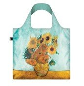 Torba LOQI Museum Vincent Van Gogh Vase with Sunflowers