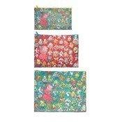 Saszetki Zip Pockets 3 szt. Brosmind - małe zdjęcie