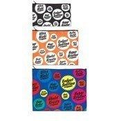 Saszetki Zip Pockets 3 szt. Type Mega - małe zdjęcie