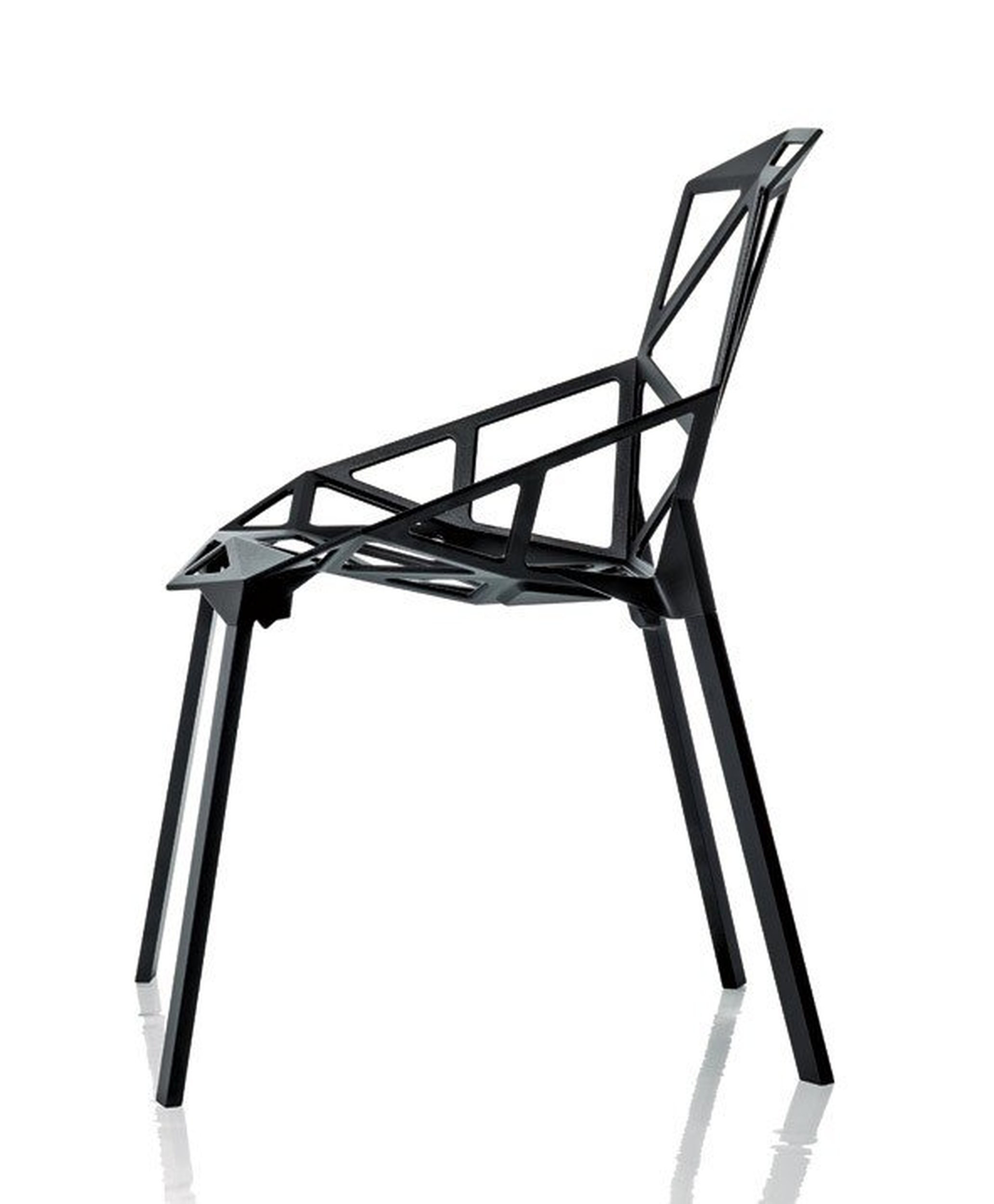 krzes o chair one magis sd460 konstantin grcic fabryka form. Black Bedroom Furniture Sets. Home Design Ideas
