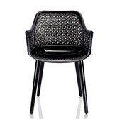 Krzesło Cyborg Elegant - zdjęcie 1