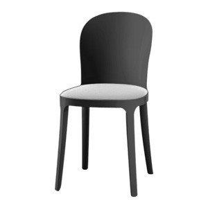 Krzesło czarne Vanity