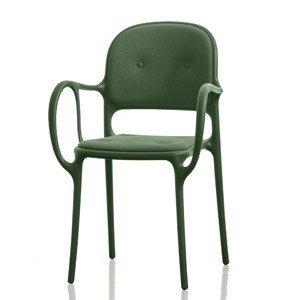Krzesło Mila tapicerowane