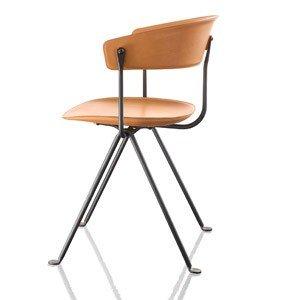 Krzesło Officina tapicerowane