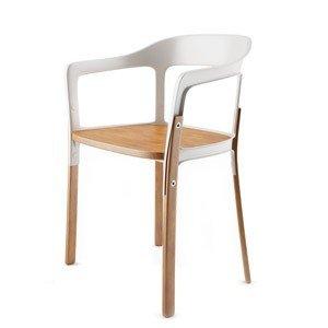 Krzesło Steelwood