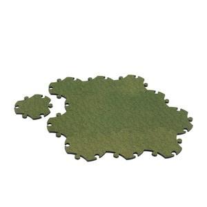 Dywanik Puzzle