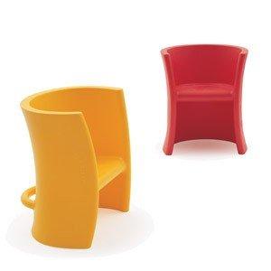 Krzesełko Trioli