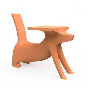 Krzesełko ze stolikiem Le Chien Savant