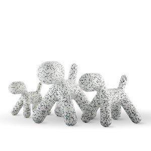 Krzesełko Puppy Dalmatian