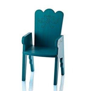 Krzesło dziecięce Reiet