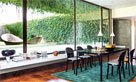 Stół Vanity prostokątny 140 cm - zdjęcie 3