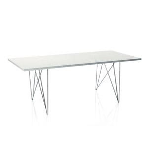 Stół XZ3 prostokątny