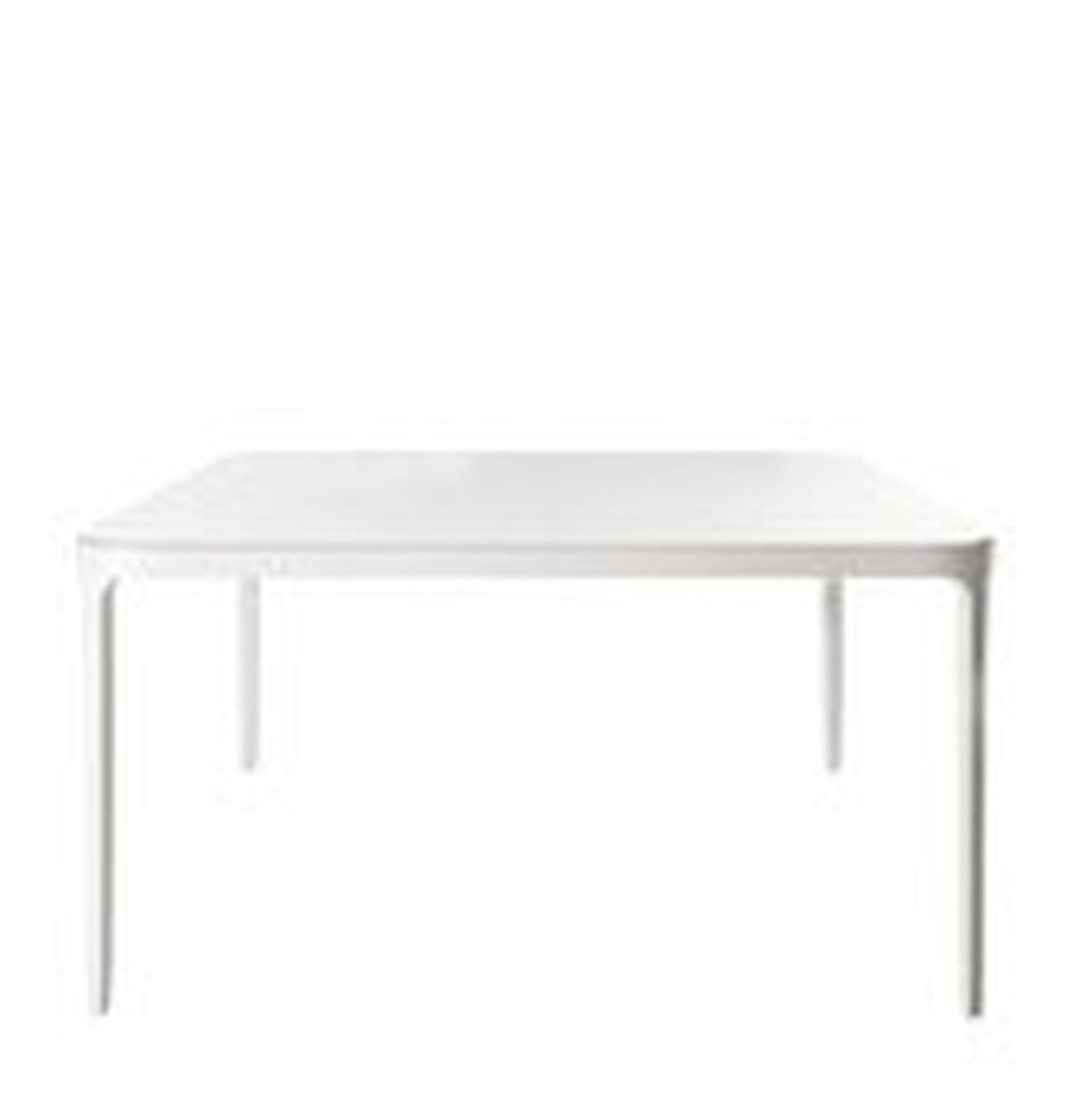 Stół Vanity kwadratowy 140 cm
