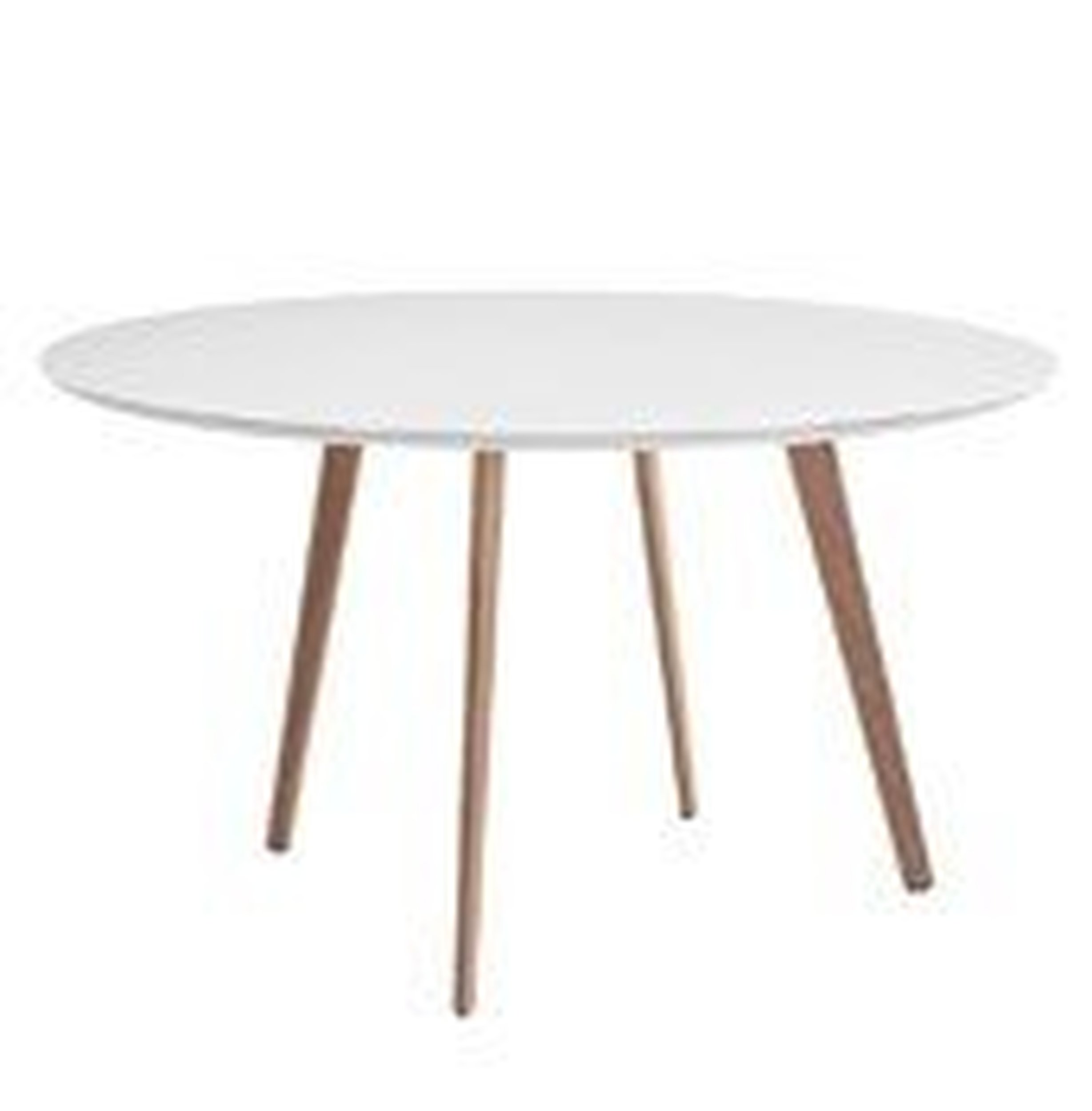 Stół Pilo okrągły