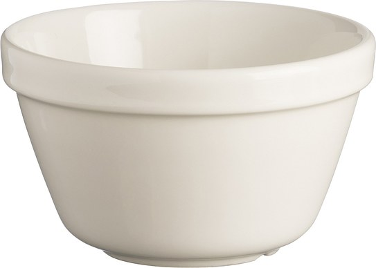 Misa kuchenna Pudding Basin Color Mix kremowa
