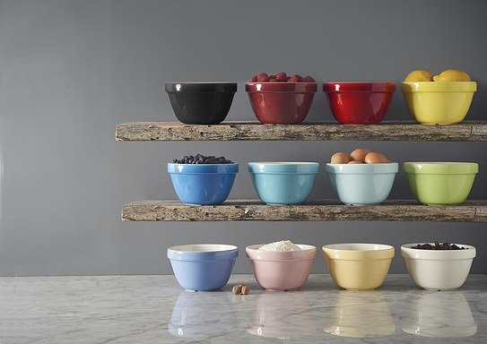 Misa kuchenna Pudding Basin Color Mix