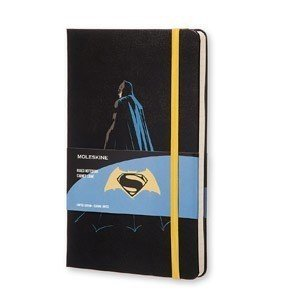 Notes Batman vs Superman Batman limitowana edycja 2016 L