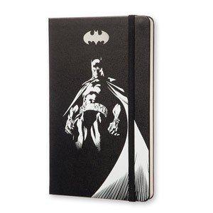 Notes Moleskine Batman limitowana edycja 2015 L
