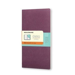 Notes Moleskine Chapters Journal M