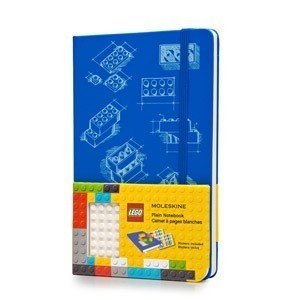 Notes Moleskine Lego L limitowana edycja