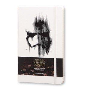 Notes Star Wars VII Lead Villain limitowana edycja 2015 L