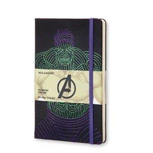 Notes The Avengers limitowana edycja 2016 L