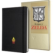 Notes The Legend of Zelda Box L w linie edycja kolekcjonerska