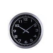 Zegar ścienny Blacky 25 cm