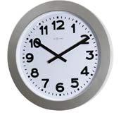Zegar ścienny Express Train 60 cm - małe zdjęcie