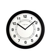 Zegar ścienny Super Slim
