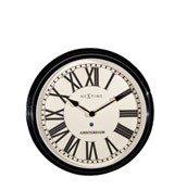 Zegar ścienny Amsterdam 21,5 cm - małe zdjęcie