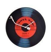 Zegar �cienny Vinyl Tap