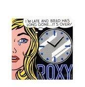 Zegar ścienny Cinema Date