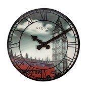 Zegar ścienny Big Ben 3D - zdjęcie 1