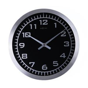 Zegar ścienny Blacky