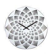 Zegar ścienny Bloom - zdjęcie 1