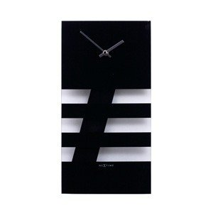 Zegar ścienny Bold Stripes