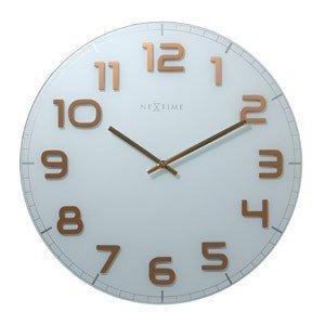 Zegar ścienny Classy Round