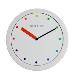 Zegar ścienny Colour Change